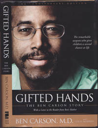 image of Gifted Hands : The Ben Carson Story (20th Anniversary Edition)