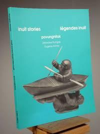 Inuit Stories/Legendes Inuit: Povungnituk