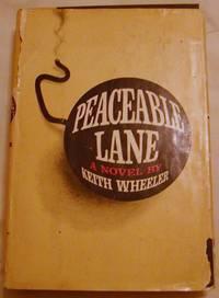 Peaceable Lane