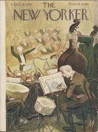 The New Yorker: October 13, 1945