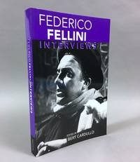 Federico Fellini: Interviews