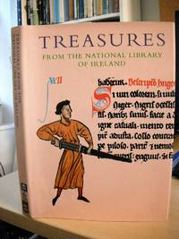 image of Treasures from the National Library of Ireland