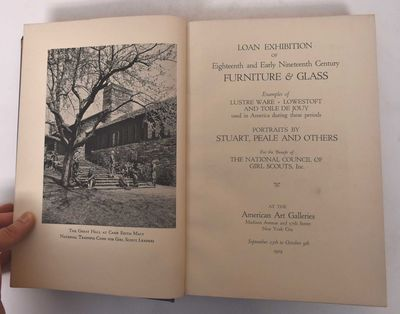 1929. Hardbound. VG, bound into blue cloth with gilt title on spine, original wraps NOT retiained, b...