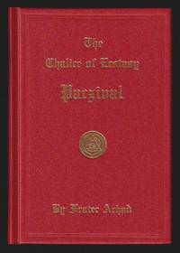 The Chalice of Ecstasy : Being A Magical And Qabalistic Interpretation Of The Drama Of Parzival by A Companion of the Holy Grail Sometimes Called Frater Achad (Charles Stansfeld Jones) - First Thus, Facsimile 1923 First Edition - from GatesPastBooks (SKU: 931507)