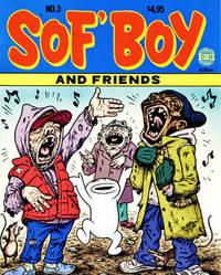 "Sof"" Boy  and Friends. No. 3"