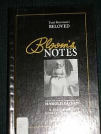 Toni Morrison's Beloved (Bloom's Notes)