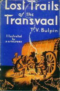image of Lost Trails of The Transvaal