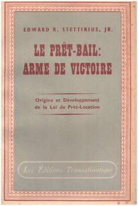 image of Le prêt-bail   arme de la victoire
