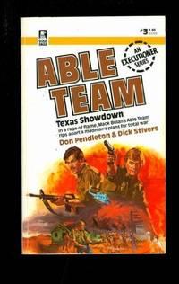 Texas Showdown (Executioner)