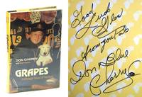 Grapes: A vintage view of hockey by  Don Cherry - Signed First Edition - 1982 - from RareNonFiction.com and Biblio.com