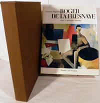 Roger De La Fresnaye with a catalogue raisonne