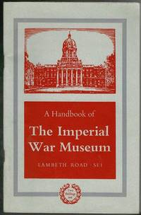 image of A Handbook of the Imperial War Museum