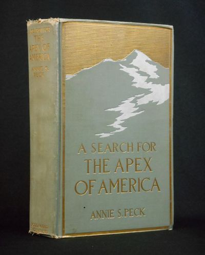 New York: Dodd, Mead and Company, 1911. First Edition. Hardcover. Good +. First printing, octavo siz...