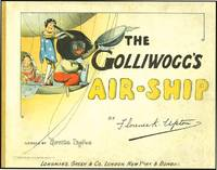 GOLLIWOGG'S AIR-SHIP