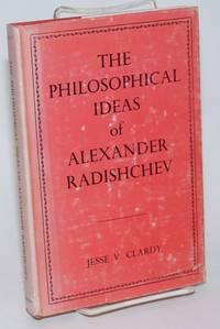 The Philosophical Ideas of Alexander Radishchev