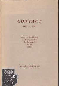 Contact 1952 - 1954