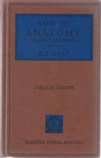Aids to Anatomy ( Pocket Anatomy )
