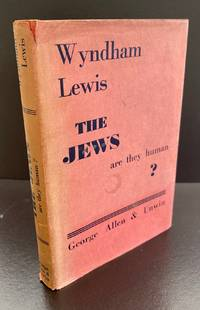 The Jews : Are They Human ?