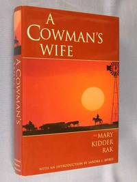 image of A Cowman's Wife