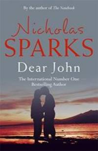 Dear John by Nicholas Sparks - Hardcover - 2006-01-01 - from Books Express and Biblio.com