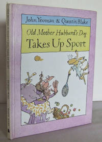 Old Mother Hubbard's Dog Takes up Sport