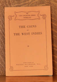 image of THE COINS OF THE WEST INDIES SILVER AND COPPER