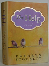 The Help by  Kathryn Stockett - 1st Edition - 2009 - from Bookbid Rare Books and Biblio.com