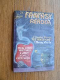Avon Fantasy Reader No. 1