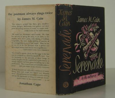Cape, 1938. 1st Edition. Hardcover. Very Good/Very Good. The first UK edition, the copyright page st...