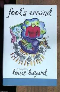 image of fool's errand – a novel
