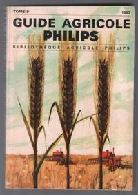 image of Guide agricole philips (tome 9)