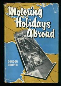 Motoring Holidays Abroad