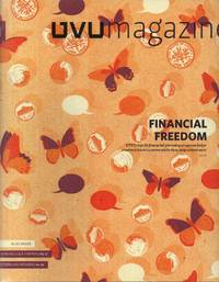 UVU Magazine, Fall 2017