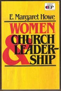 image of WOMEN & CHURCH LEADERSHIP