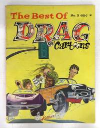 image of The Best of Drag Cartoons