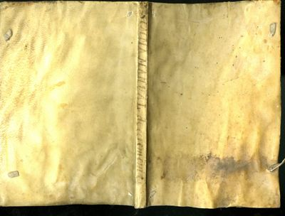Mexico: Miguel de Ribera Calderon, 1703. First Edition. Hardcover (Vellum). Very Good Condition. Con...