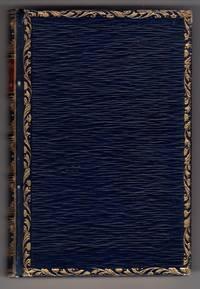 Rubaiyat of Omar Khayyam, illustrated by Gilbert James in a fine John Ramage binding