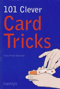 image of 101 Clever Card Tricks