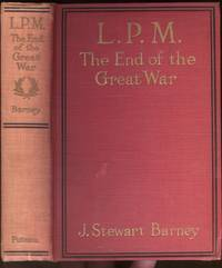 L. P. M. The End of the Great War