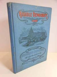 Notable Democrats; National Democratic Convention, St. Louis June 14th,  1916 Includes a 1954 Pamphlet MIDWEST DEMOCRATIC RALLY, Municipal  Auditorium, Kansas City MO, 1954