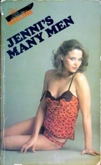 Jenni's Many Men  BL-5560