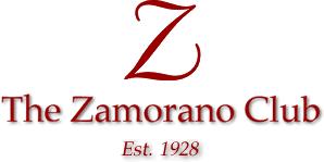 Zamorano Club