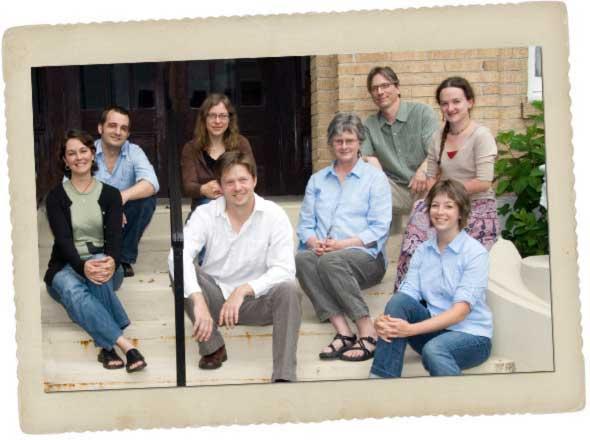 biblio staff