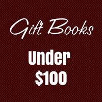 Gift books under $100
