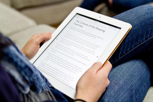 example of an e-book