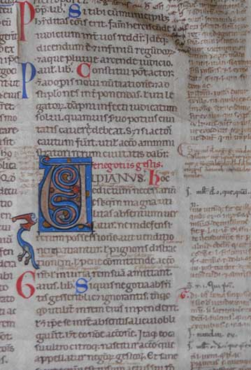 Illuminated Manuscxxxript