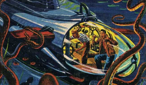 Collecting the Tom Swift Jr  Series