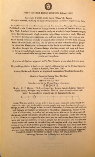 example of a copyright page
