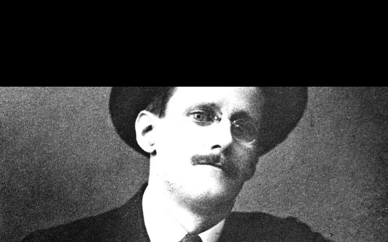 Collecting Ulysses by James Joyce